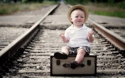 带宝宝外出旅行应该带哪些食品