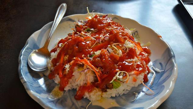 东京之外 吃货必去的日本八处美食天堂