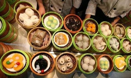 中国十大特色传统小吃