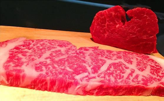 神户·牛肉