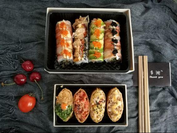 东京·寿司