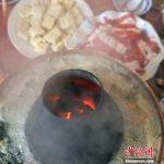 吉林舌尖美食——乌拉满族火锅