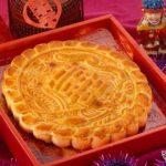 """刘备招亲与""""龙凤喜饼"""""""