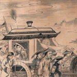慈禧西逃两个县令进贡美食:一个升官一个自杀