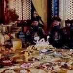 历史就是请客吃饭:帝王们的重口味
